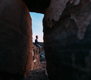 ¿Ha crecido espiritualmente durante el confinamiento?