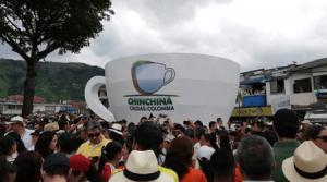 Dos nuevos Guinnes Récords para Colombia desde Caldas