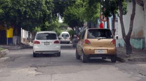 10.000 carros y motos venezolanos se quedaron sin inscripción