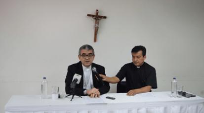 """""""Los recursos destinados a la alimentación escolar de los niños son sagrados"""": Diócesis de Cúcuta"""