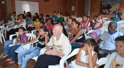 Teatro Foro en la semana por la paz