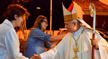Arquidiócesis de Cali ofrece Eucaristía de solidaridad por los líderes amenazados