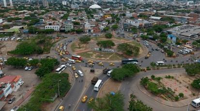 Adscriben nueva inversión en intercambiadores viales para Cúcuta