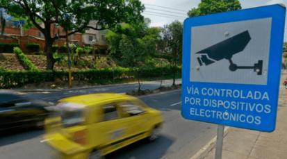 Alcalde de Los Patios ordena suspender temporalmente fotomultas