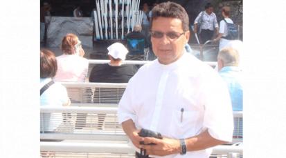 Un nuevo Obispo para Colombia