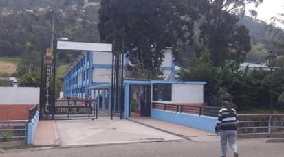 Agresiones hacia el Hospital de Pamplona