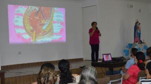 Consejos de salud para las madres de Cúcuta