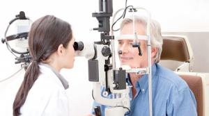 Hábitos que ayudan a conservar la salud de los ojos