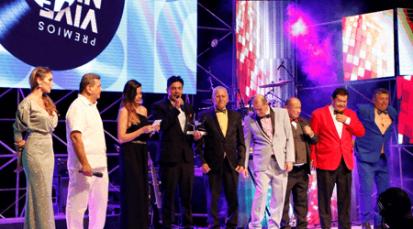 Cúcuta vivió la Cuarta versión de los premios 'Vive Nuestra Música'