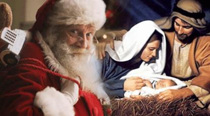 La Navidad Cristiana y la Navidad consumista: ¿Qué celebramos?