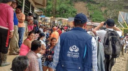 Norte de Santander acata recomendación para proteger líderes sociales