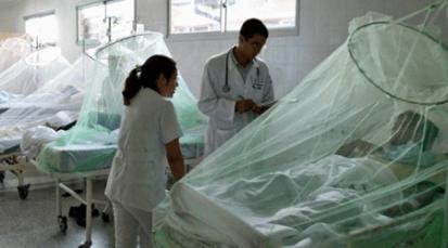 Cúcuta reportó 526 casos de dengue en enero
