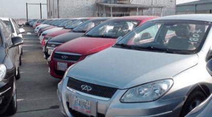 Se aumentó el plazo de internación para los vehículos venezolanos
