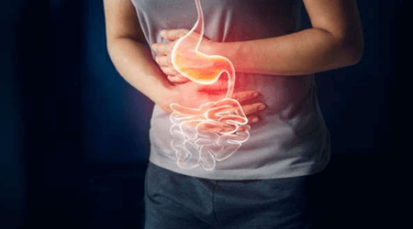 Gastritis: inflamación del revestimiento del estómago