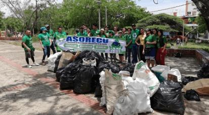 Recicladores de Norte de Santander serán visibilizados