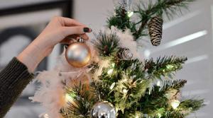 ¿Accidentes domésticos en navidad?