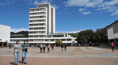150 años de la Universidad Nacional de Colombia