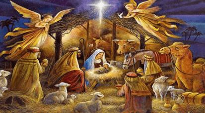 Ya casi está todo listo para navidad... ¿Y nuestros caminos?