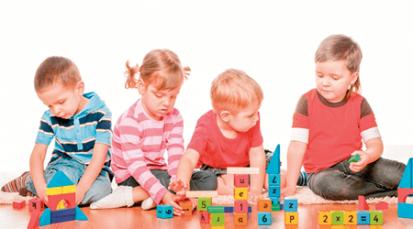 El desarrollo infantil y el aprendizaje temprano