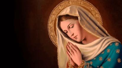 Mayo, mes mariano