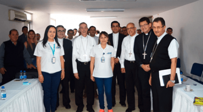 Encuentro de emisoras comunitarias en Cúcuta