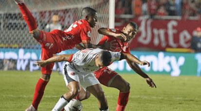 Cucuta Deportivo sepultó su ultima posibilidad de llegar a cuadrangulares