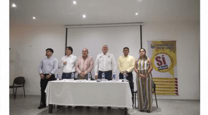Municipio lanza proyecto 'Mi Primer Empleo'