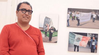 Arte mexicano contemporáneo llega a la Quinta Teresa