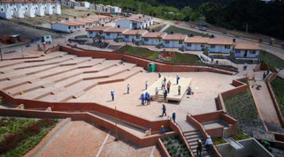 Reconstruir el nuevo Gramalote sobrepasa los $500 mil millones de pesos