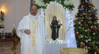 """90 años de la Parroquia San Antonio de Padua, """"Catedral de los Pobres"""""""