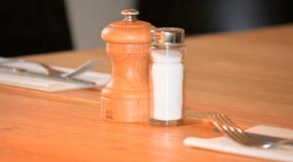 Nueva evidencia señala que la sal afecta el desarrollo mental