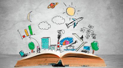 La lectura como hábito, es una actividad empoderante