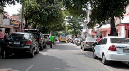 Habrá nuevas zonas de estacionamiento reguladas por la alcaldía de Cúcuta