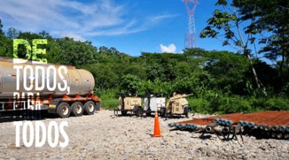 Más de 42.000 millones de pesos destinó Ecopetrol para proyectos en el Catatumbo