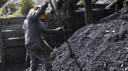 Carbón en Norte de Santander cae en un 37%