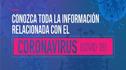 """Prevenir el coronavirus empieza por tus manos"": Ministerio de Salud"