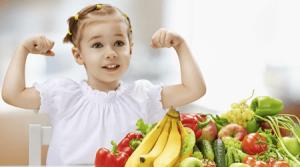 ¿Sabe cómo alimentar al bebé en su etapa de los 0-5 años?