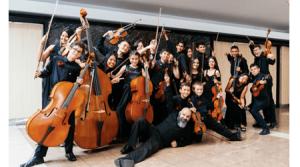 Orquesta juvenil representará a Norte de Santander en Bucaramanga