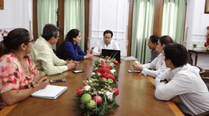 La región escala 5 puestos en el Índice Departamental de Competitividad