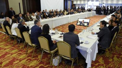 Gobierno activó el plan 'Orus' para proteger a líderes sociales