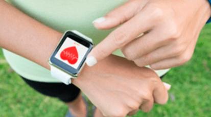 El fiel matrimonio de la salud y la tecnología