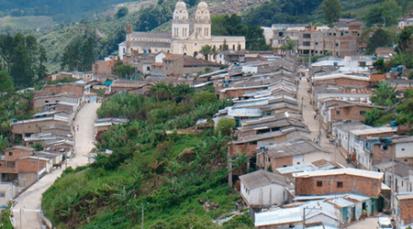 Diócesis de Ocaña y Tibú advierten que enfrentamientos entre ELN y 'Los Pelusos' ponen en riesgo a población civil
