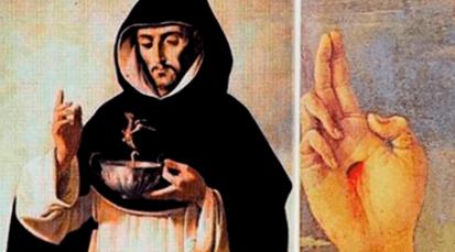 Hoy es la fiesta de San Luis Beltrán, patrono de Colombia