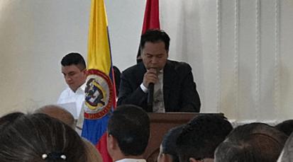Construcción del Plan Nacional de Desarrollo 2018-2022