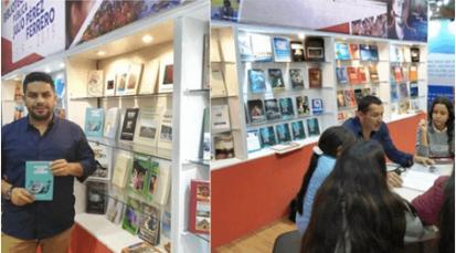 Norte de Santander sera protagonista en la Feria Internacional del Libro en Bogotá