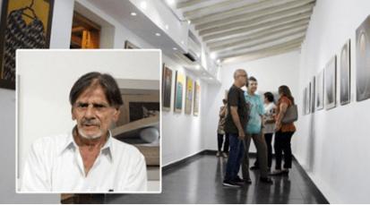 """""""Poemas visuales y ropa para genios"""" en el Museo de Norte de Santander"""