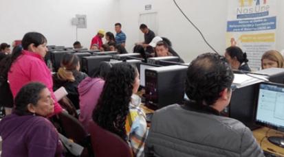 Aumenta registros de colombianos retornados