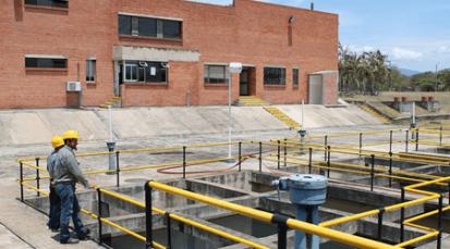 Más agua para Cúcuta en el 2020