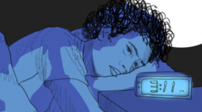 Alteraciones del sueño durante la pandemia, el peligro para la salud mental y física
