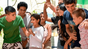"""""""Del norte bravos hijos"""" y 5ta con 5ta llevan mensaje de paz a jóvenes norte santandereanos"""